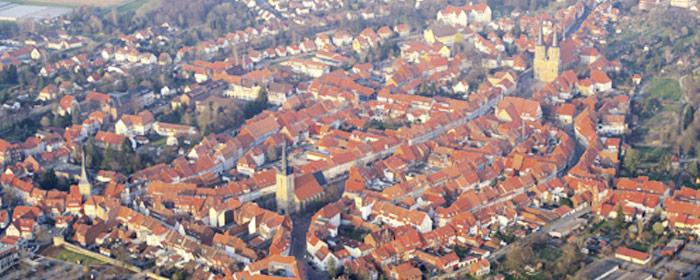 Duderstadt-von-oben