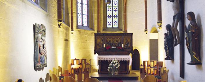 St.-Cyriakus-Kirche